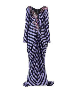 Длинное платье Marc Jacobs