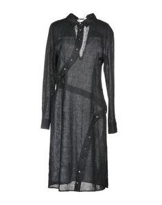 Платье до колена Altuzarra