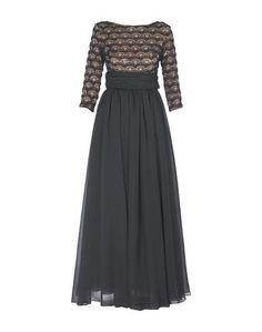 Длинное платье LEA LIS
