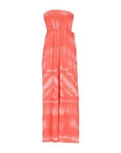 Платье длиной 3/4 Heidi Klein