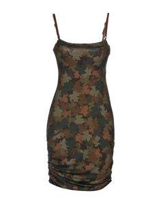 Платье до колена Moschino