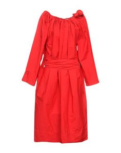 Платье длиной 3/4 Maison Rabih Kayrouz
