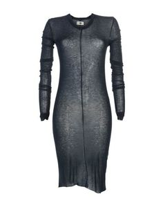 Платье до колена Marc Le Bihan