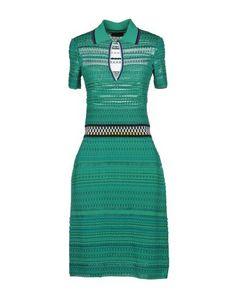 Платье до колена Missoni