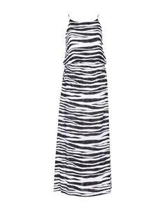 Длинное платье VIX Paulahermanny