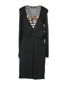 Платье до колена Paul Smith Black Label