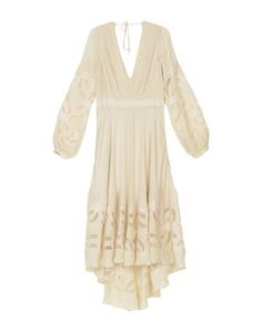 Платье до колена Haute Hippie