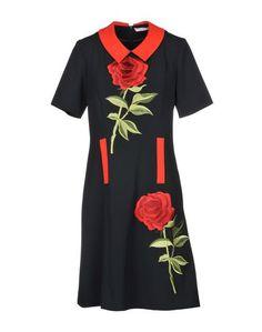 Короткое платье Femme