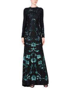 Длинное платье Needle & Thread