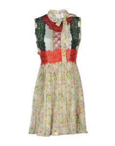 Короткое платье Buby.S
