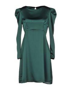 Короткое платье Ruetrentatre
