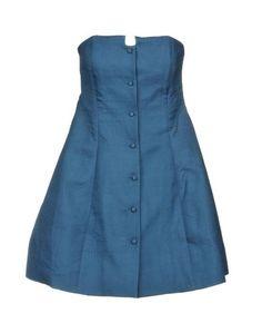 Короткое платье Rosie Assoulin
