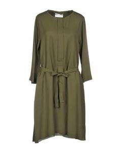 Платье до колена PomandÈre