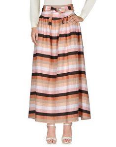 Длинная юбка Peperosa