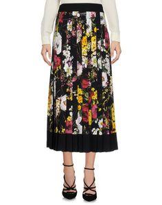 Юбка длиной 3/4 Dolce & Gabbana