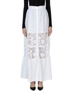 Длинная юбка Miguelina
