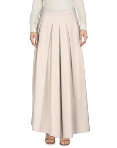 Длинная юбка Gentryportofino