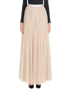 Длинная юбка Needle & Thread