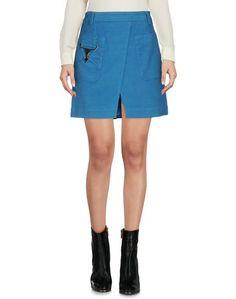 Мини-юбка Versace Jeans