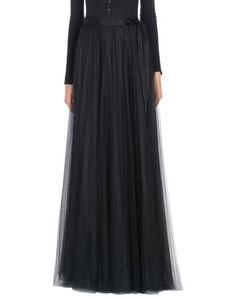 Длинная юбка Jenny Packham