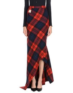 Длинная юбка Dsquared2