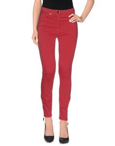 Повседневные брюки Elisabetta Franchi Jeans