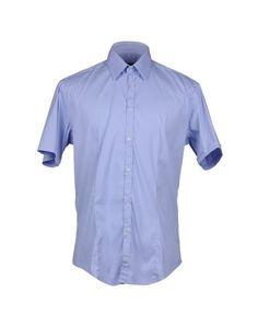 Рубашка с короткими рукавами Brian Dales