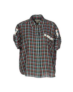 Pубашка Denim & Supply Ralph Lauren