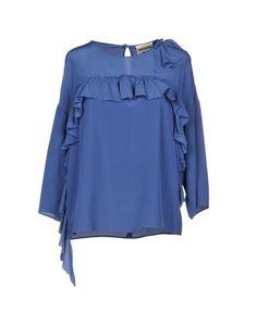 Блузка Semicouture