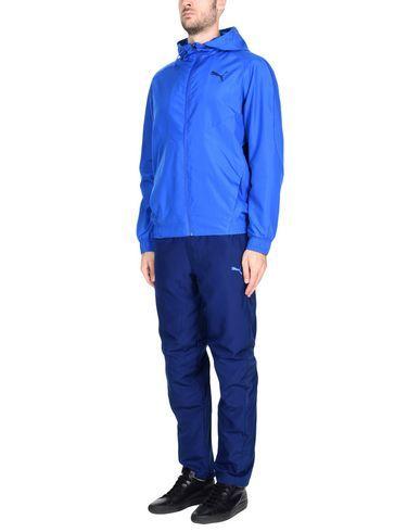 030c477e6d56 Синий мужской спортивный костюм (30 фото) модели от Adidas, Nike и ...