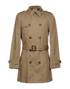 Легкое пальто Limpermeabile