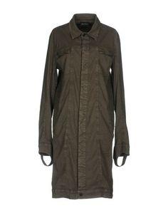 Легкое пальто Andrea YA Aqov