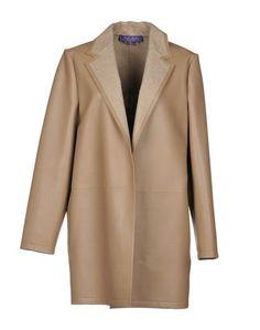 Легкое пальто Ralph Lauren Collection