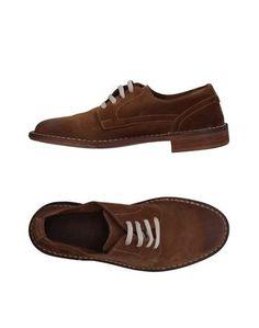 Обувь на шнурках SciusciÀ