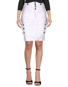 Джинсовая юбка Isabel Marant