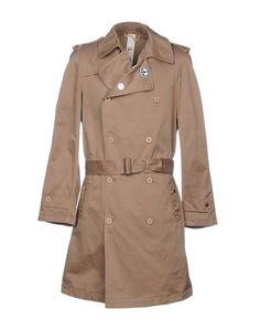 Легкое пальто Equipe 70
