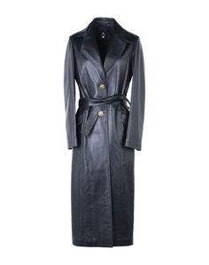 Пальто Versace Jeans Couture