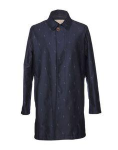 Легкое пальто Maison KitsunÉ