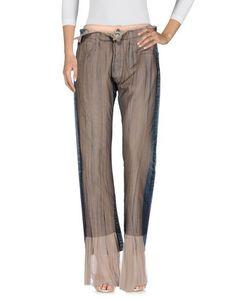 Джинсовые брюки Quetsche