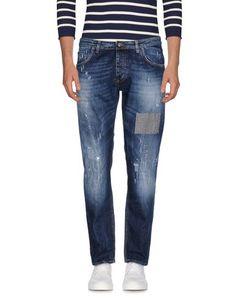 Джинсовые брюки BE Able