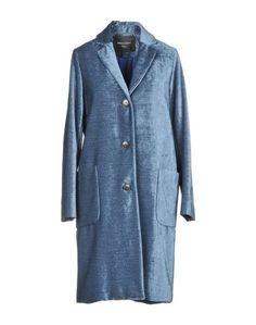 Пальто Shenography Milano