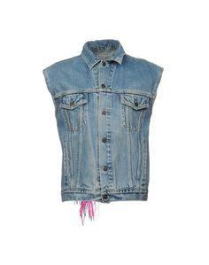 Джинсовая верхняя одежда Forte Couture