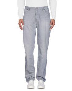 Джинсовые брюки Boss Orange