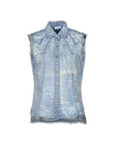 Джинсовая рубашка 9.2 BY Carlo Chionna