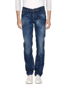 Джинсовые брюки Roberto Pepe