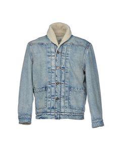 Джинсовая верхняя одежда Levis® Made & Crafted™