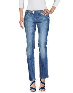 Джинсовые брюки Made FOR Loving