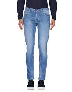 Джинсовые брюки Zero Zero