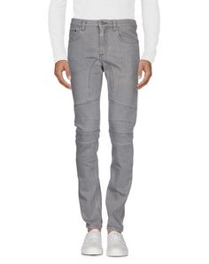Джинсовые брюки Belstaff