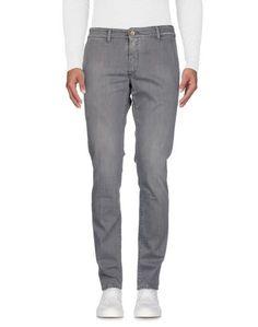 Джинсовые брюки Martin Zelo